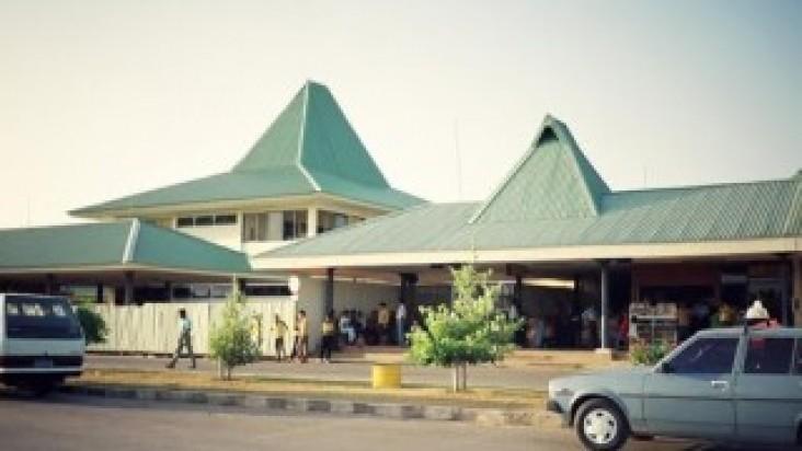 Bandara El Tari