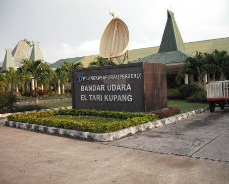 Foto di Kupang (KOE)