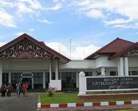 Foto di Bengkulu (BKS)