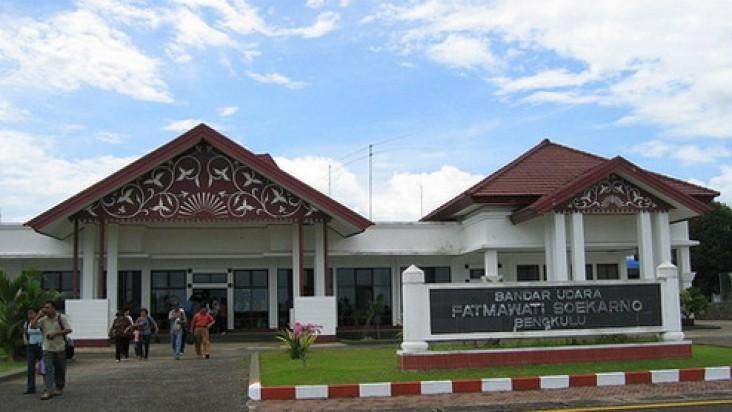 Bandara Fatmawati Soekarno