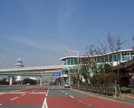 Foto di Busan (PUS)