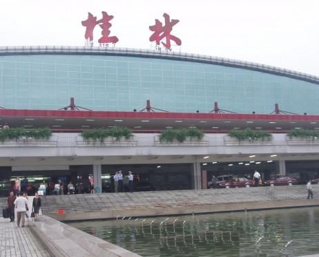 Foto di Guilin (KWL)