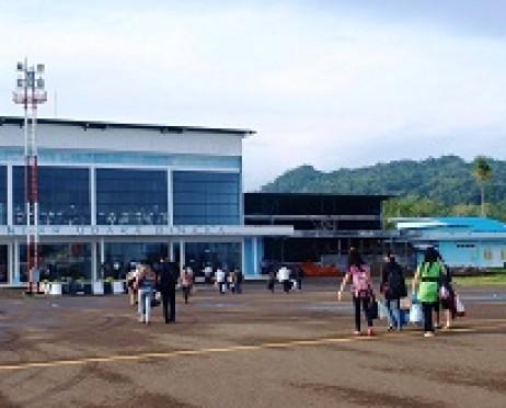 Foto di GunungSitoli (GNS)
