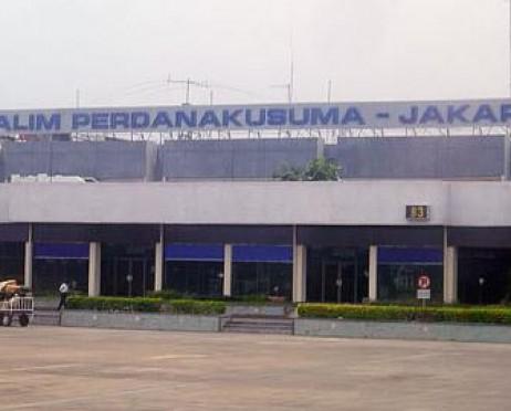 Foto di Jakarta - Halim (HLP)