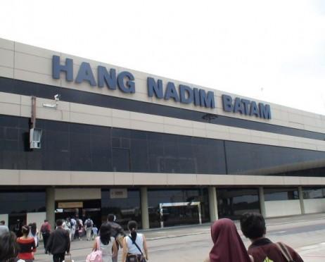 Foto di Batam (BTH)