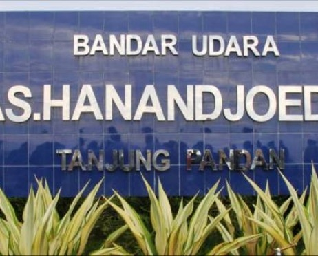 Foto di Belitung - Tanjung Pandan (TJQ)