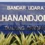Tempat Menarik di sekitar Airport Belitung - Tanjung Pandan (TJQ)