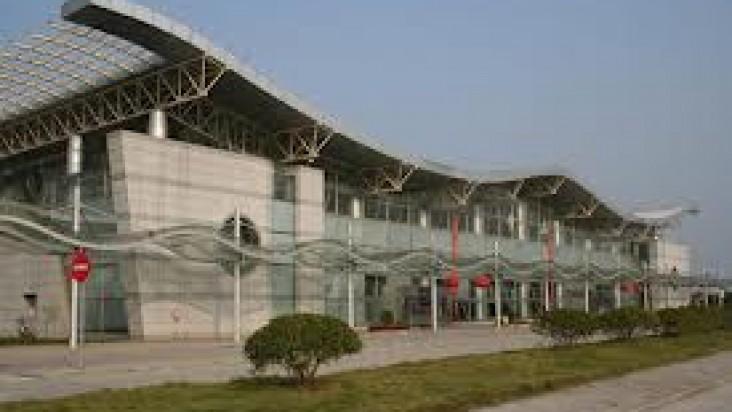 Foto Bandara di Huangshan Tunxi Huangshan