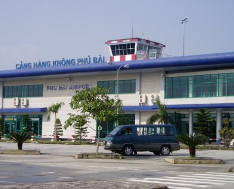 Foto di Huong Thuy (HUI)