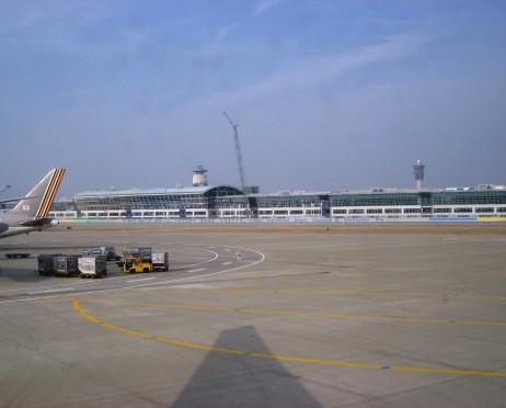 Foto di Seoul (ICN)