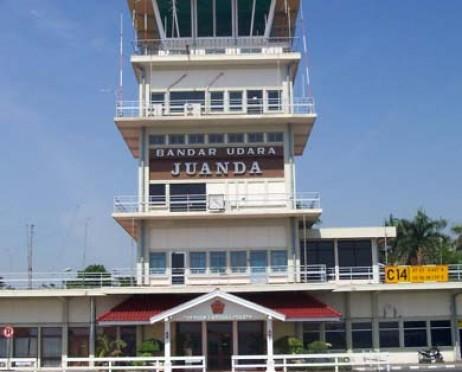 Foto di Surabaya (SUB)