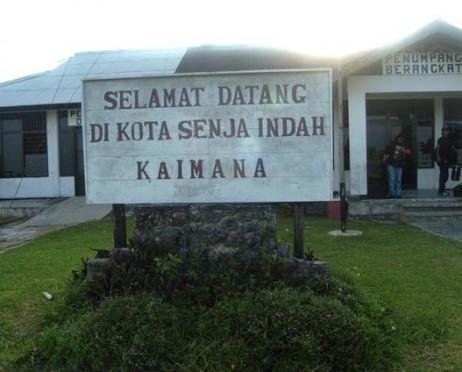 Foto di Kaimana (KNG)