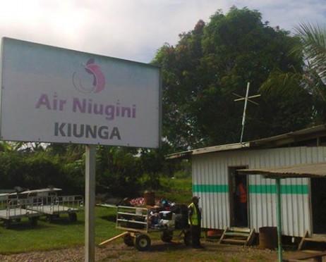 Foto di Kiunga, Papua New Guinea (UNG)