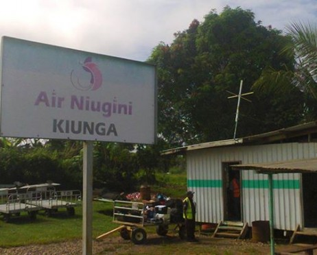 Foto di Kiunga, Papua New Guinea