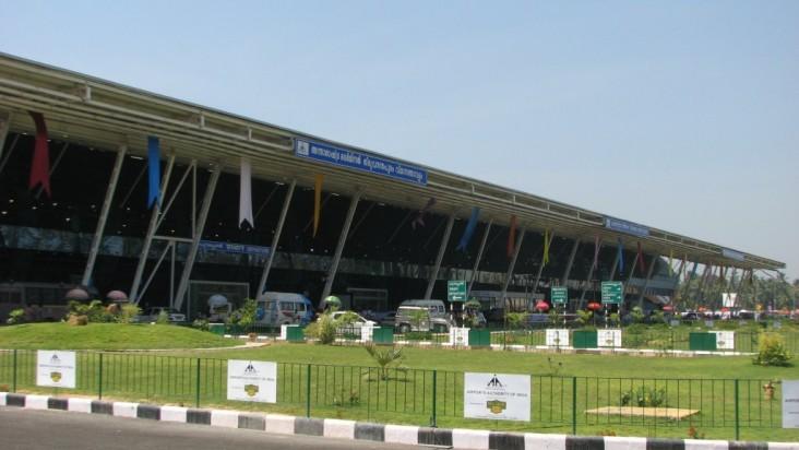 Foto Bandara di Kochi Kochi