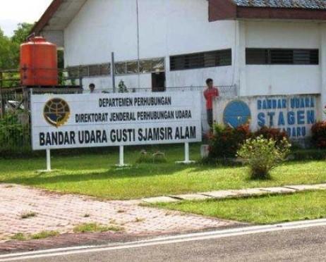 Foto di Kotabaru (KBU)