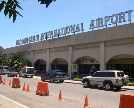 Foto di Central Visayas (CEB)