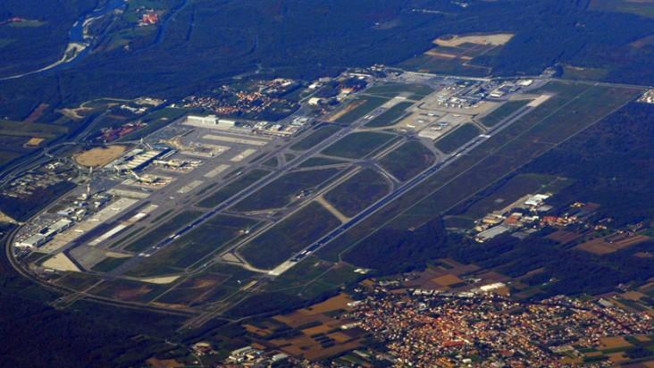 Foto Bandara di Malpensa Milan