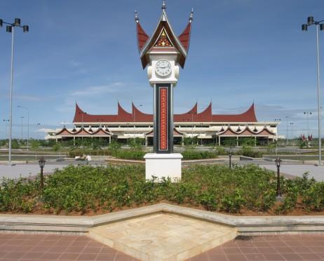 Foto di Padang (PDG)