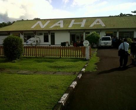 Foto di Tahuna (NAH)