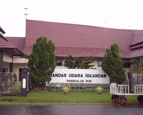 Foto di kotawaringin Barat (PKN)