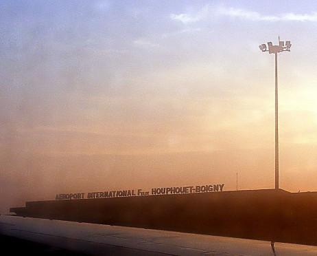 Foto di Port Bouet (ABJ)