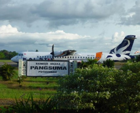 Foto di Putussibau (PSU)