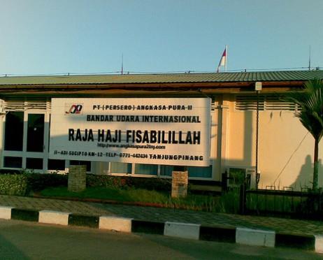Foto di Bintan - Tanjung Pinang (TNJ)
