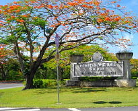 Foto di Saipan (SPN)
