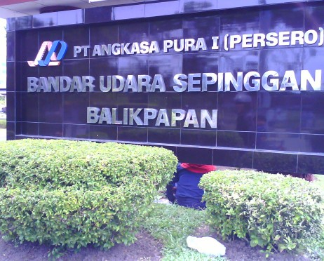 Foto di BalikPapan (BPN)