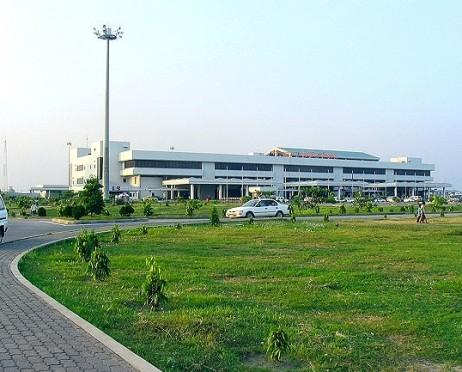 Foto di Chittagong (CGP)