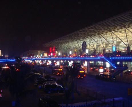 Foto di Shenzhen (SZX)