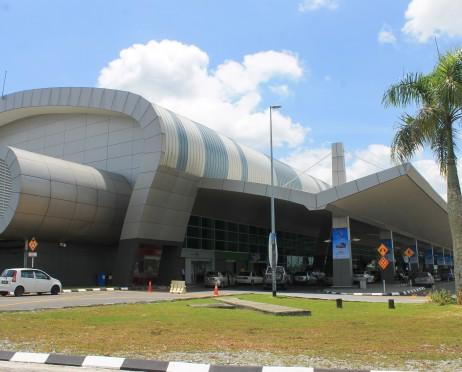 Foto di Sibu (SBW)