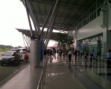 Foto di Jakarta - Cengkareng (CGK)