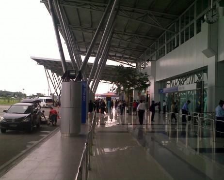 Foto di Jakarta (CGK)