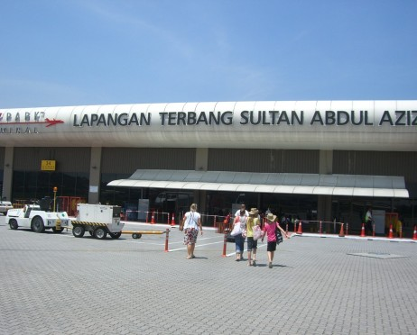 Foto di Subang (SZB)