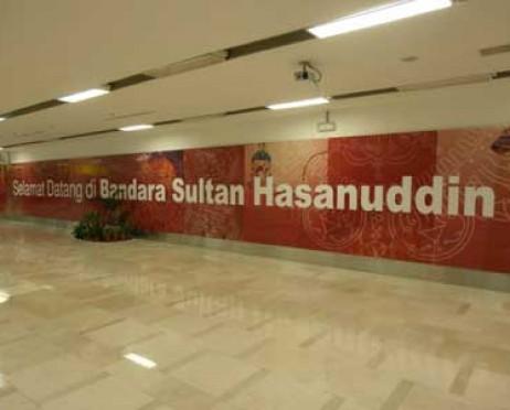 Foto di Makassar (UPG)