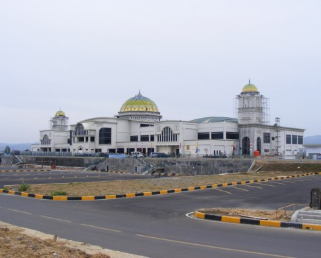 Foto di Banda Aceh (BTJ)