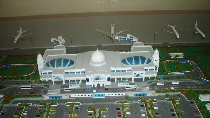 Bandara Sultan Iskandar Muda