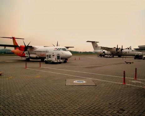 Foto di Kota Bharu (KBR)