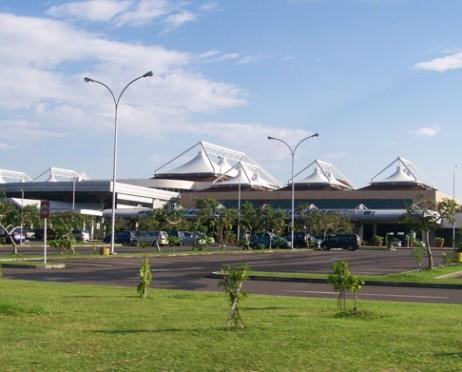 Foto di Palembang (PLM)