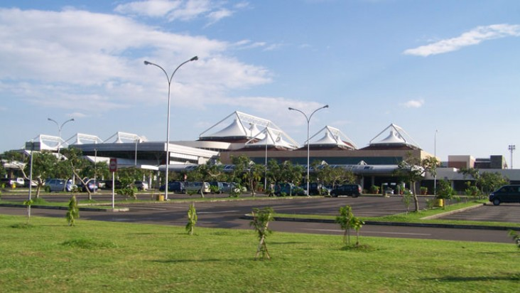 Foto Bandara di Sultan Mahmud Badaruddin Ii Palembang
