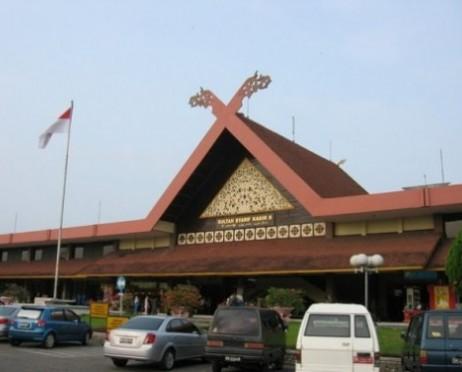 Foto di Pekanbaru (PKU)