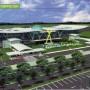 Tempat Menarik di sekitar Airport Pekanbaru (PKU)