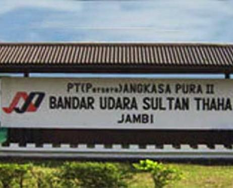 Foto di Jambi (DJB)