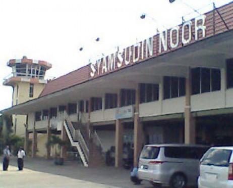 Foto di Banjarmasin (BDJ)