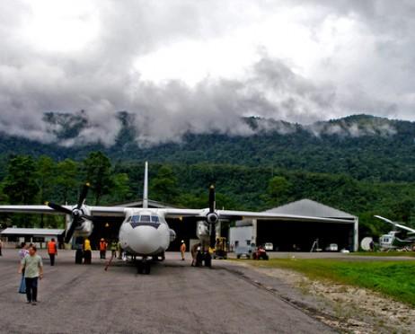 Foto di Tabubil, Papua New Guinea (TBG)