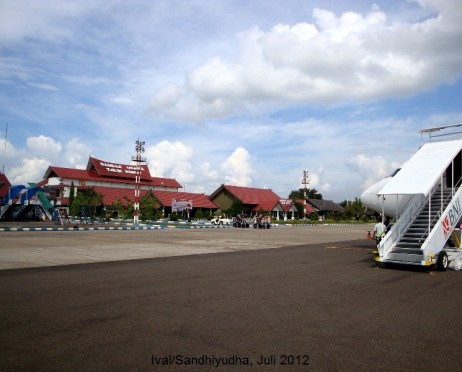Foto di Palangka raya (PKY)
