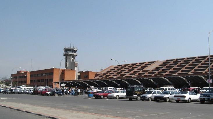 Foto Bandara di Tribhuvan Kathmandu