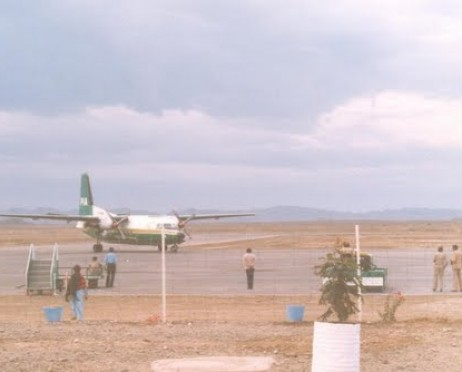 Foto di Turbat (TUK)